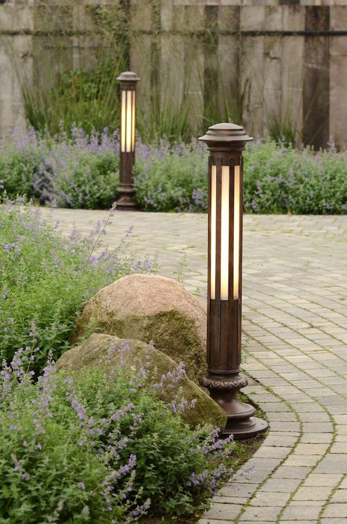 Robers - Post lamp AL6600