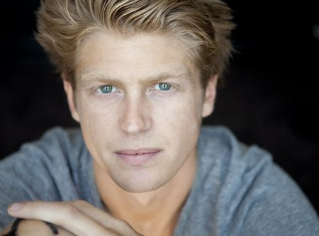 Andrew Francis [Chesapeake Shores; Cedar Cove; Ms. Matched; 'Tis the Season for Love; Mr. Miracle; Ring by Spring; Tom Dick & Harriet; Trading Christmas]