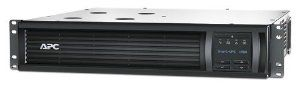 APC Smart-UPS RM SMT1500RM2U 1000W/1440VA 2U Rackmount LCD UPS System by APC. $599.99. From the Manufacturer                                                 Peace of Mind Warranty   3-Year Warranty: 3 years repair or replace (excluding battery) and 2 year for battery.   $150,000 Lifetime Connected Equipment Protection: APC will replace your battery backup and properly connected equipment damaged by a power event (reimbursing fair market value or repair costs) - for as lo...