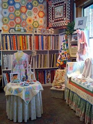 97 best Shopper's Delight: Quilt Shops images on Pinterest | Quilt ... : quilt shop rogers mn - Adamdwight.com