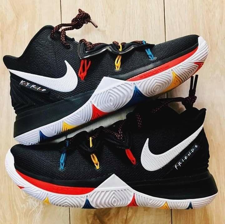 zapatillas nike de baloncesto hombre