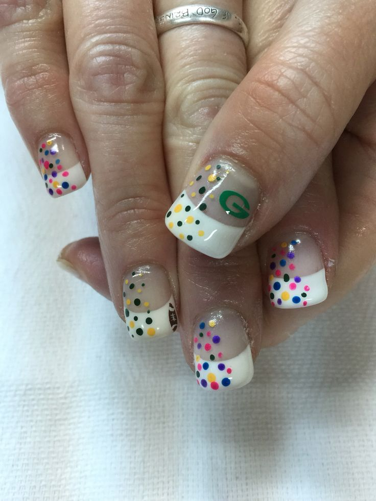 292 best sports nails images on Pinterest | Baseball nail designs ...