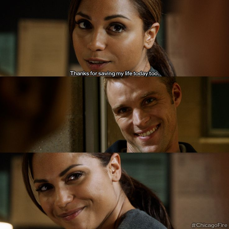 dawsey chicago fire | Chicago Fire's Twitter pic (@NBCChicagoFire) [FOLLOW] Awwwwww. #Dawsey ...