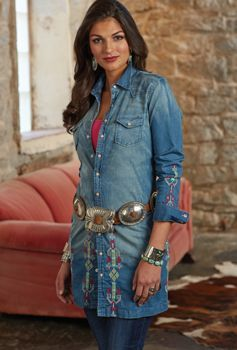 Ladies Western Wear-Womens Western Wear-Cowgirl ...
