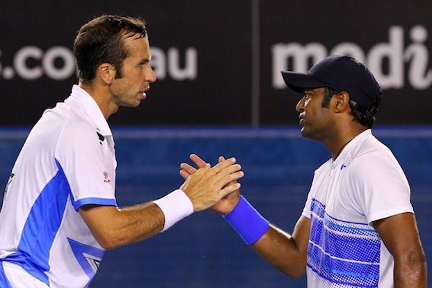 Leander Paes, India's finest tennis player speak to Tadpoles in an exclusive interview. Read: http://tadpoles.in/read/hmd4w15h/i-gave-up-singles-to-play-doubles---leander