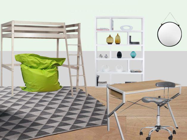 1000 ideas about chambre ado industrielle on pinterest literie rustique chic chambre industrielle and bricolage de tuyau de fer