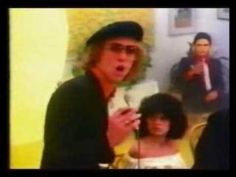 Bob Welch - Ebony Eyes Lyrics - YouTube