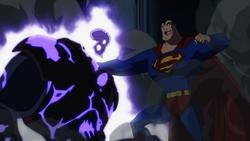 """WB Releases First Clip From """"Superman vs. The Elite"""""""