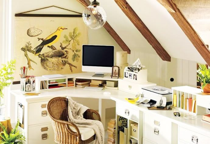 Top 25 Ideas About Finished Attic On Pinterest Attic Master Suite Home Office Design And
