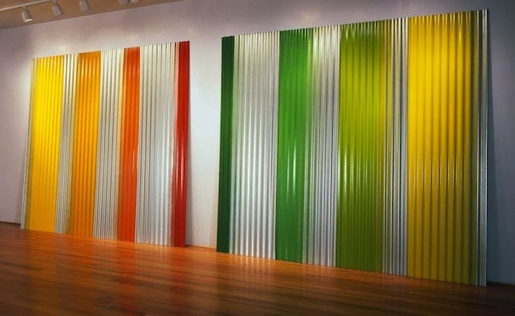 Best 30 Best Corrugated Metal Fences Images On Pinterest 640 x 480