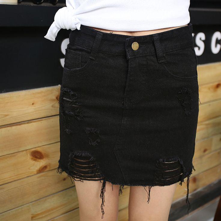 Black skirts x62