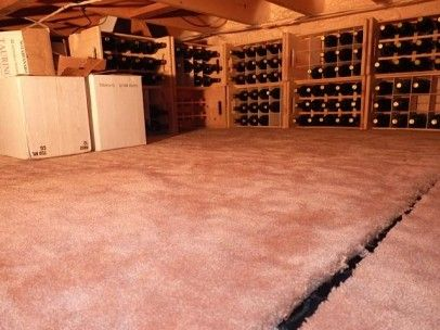 Great How To Turn Your Crawl Space Into Usable Storage