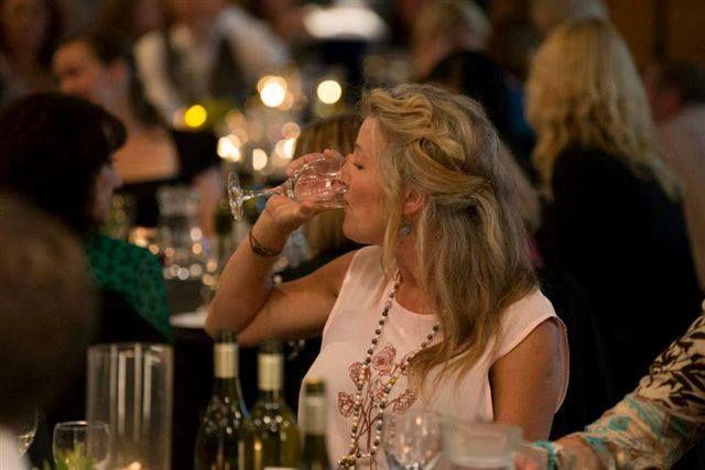 Helma Van Den Berg wearing Love Hotel Peony Tunic www.lovehotel.co.nz