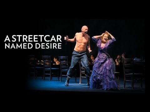 music in streetcar named desire Marlon brando oozes animal magnetism in this fever pitch adaptation of the stage classic.