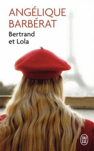 Bertrand et Lola Angelique Barberat - Amazon 8€