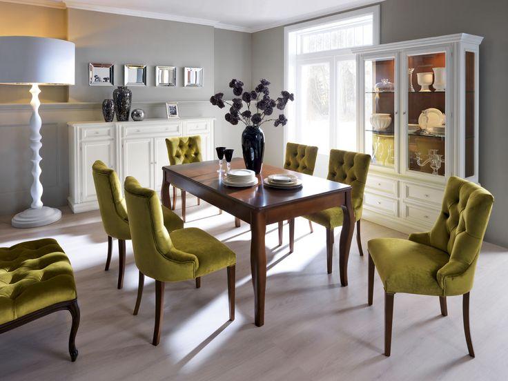 Meblonowak kolekcja Savoia - jadalnia / dining room