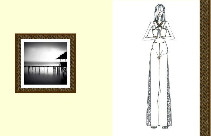 Marianna Celardo design.