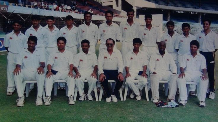 The best Mumbai cricket team. Ever!