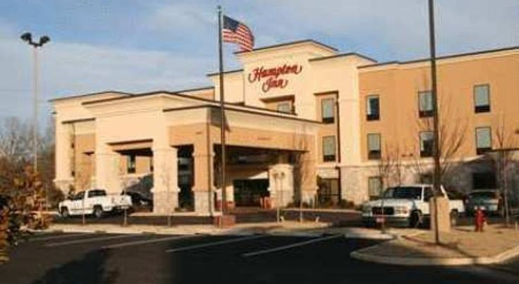 Hampton Inn - Monticello Monticello This Monticello, Arkansas hotel offers on-site dining and free high-speed internet access. Lake Monticello and the University of Arkansas at Monticello are a short drive from the hotel.