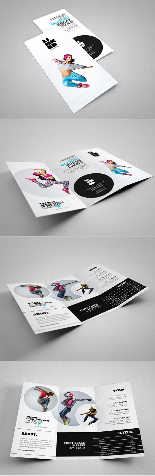 Brochure Design U0026 Layout