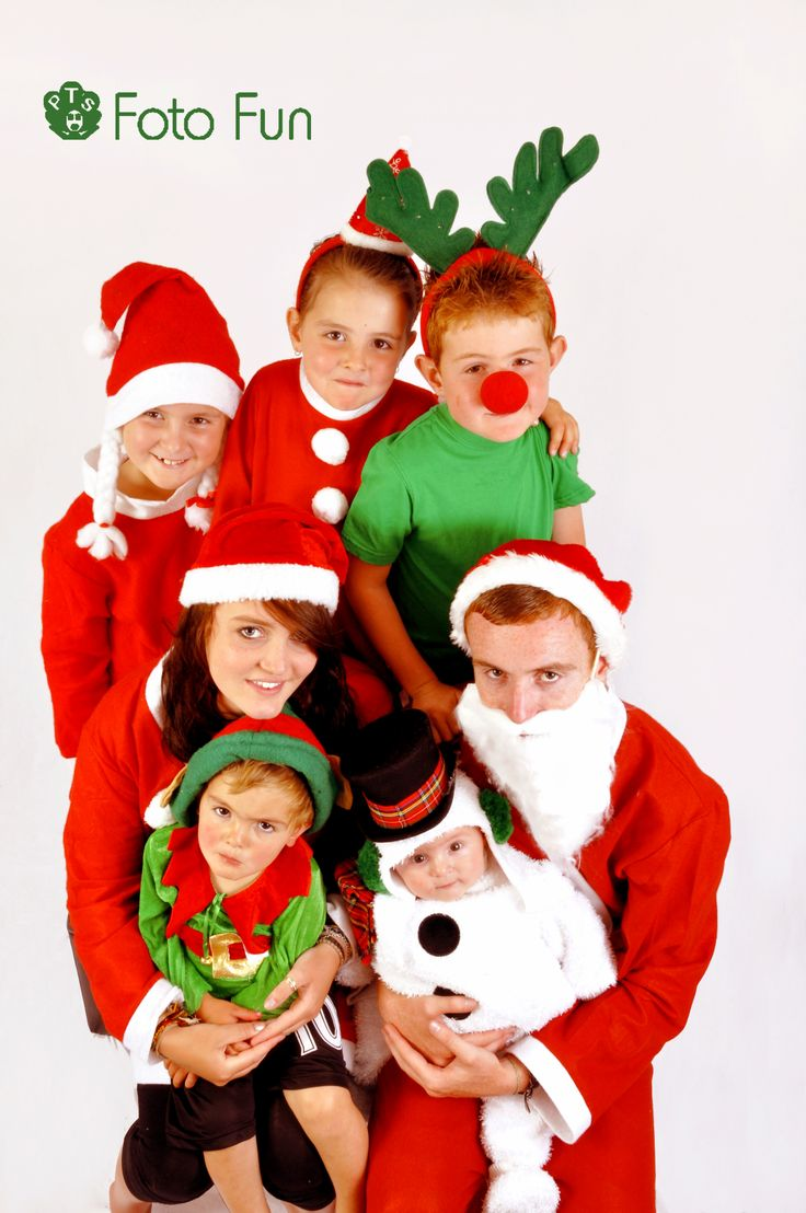 Christmas Tradtional, photo from PT´s Foto Fun, Maddison family