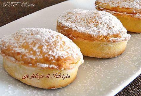 Pasticciotti | Ricetta