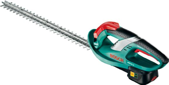 BOSCH AHS 52 LI 18V 52CM CORDLESS LI-ION HEDGE TRIMMER