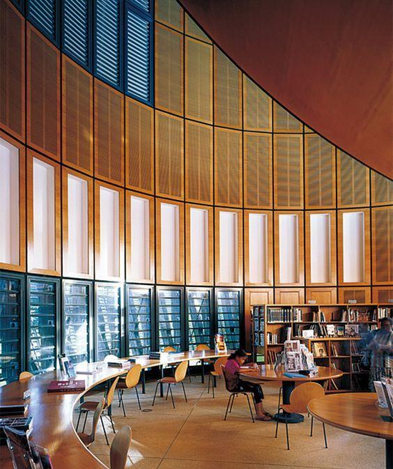 Renzo piano architecture details famous architecture autocad cultural center spotlight