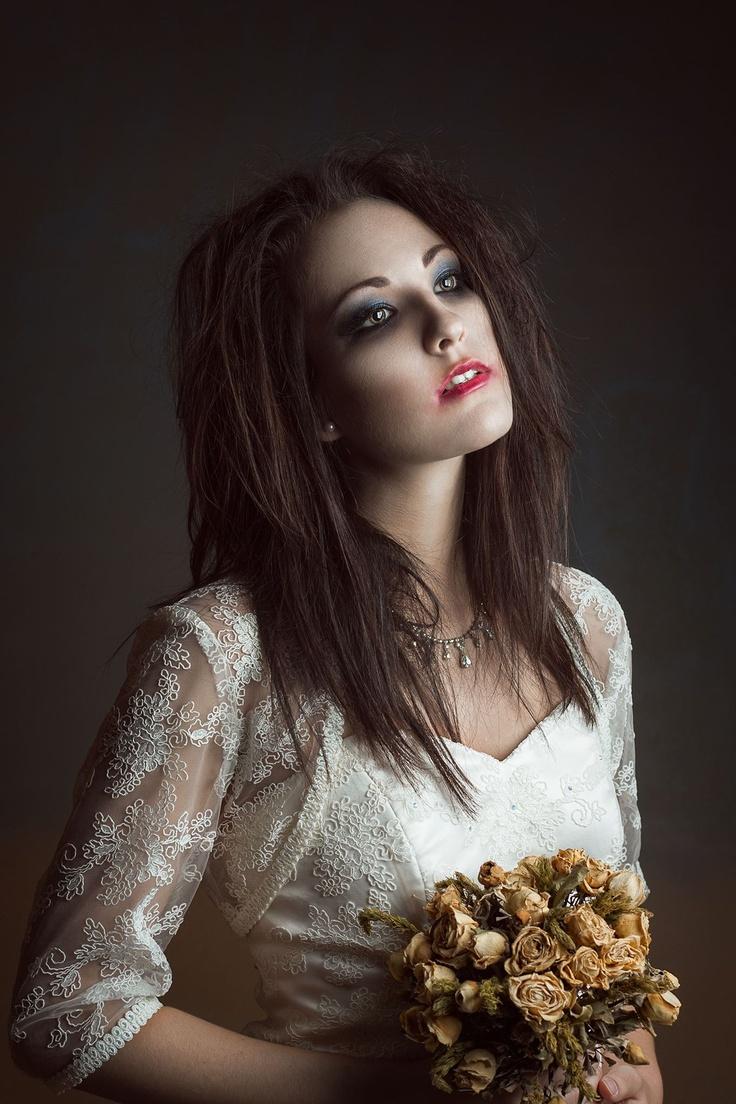 Dead Bride by Viktor Fejes