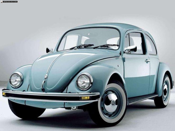No tengo nada claro que pudiera llegar a tiempo con Wanda, mi viejo Volkswagen Escarabajo...