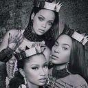 Welcome to rnbgifs! RNB stands for Rihanna, Nicki Minaj and Beyoncé gifs. Prev. theholytrinitygifs....