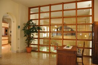 Centro Culturale Don Orione Artigianelli - VEV111 | Book Online with Monastery Stays