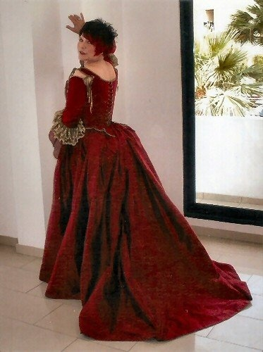 40 best images about baroque on pinterest baroque for 18th century wedding dress