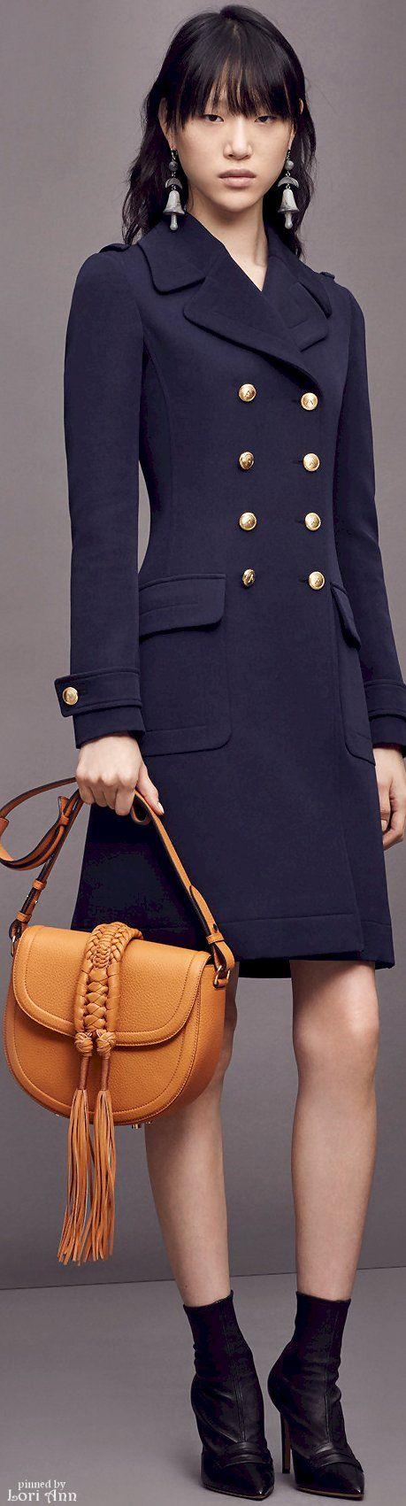 Altuzarra Pre-Fall 2016 women fashion outfit clothing style apparel @roressclothes closet ideas