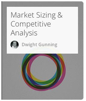 All the secrets, tips and tricks regarding to Market Sizing & Competitive analysis.  #MarketSizing #CompetitiveAnalysis