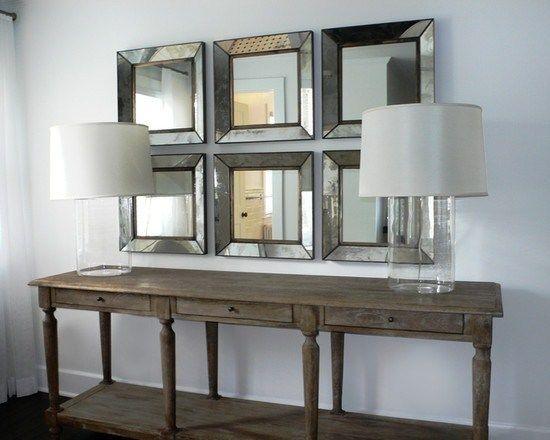 17 meilleures id es propos de d cor de style d 39 hampton - Deco entree d appartement ...