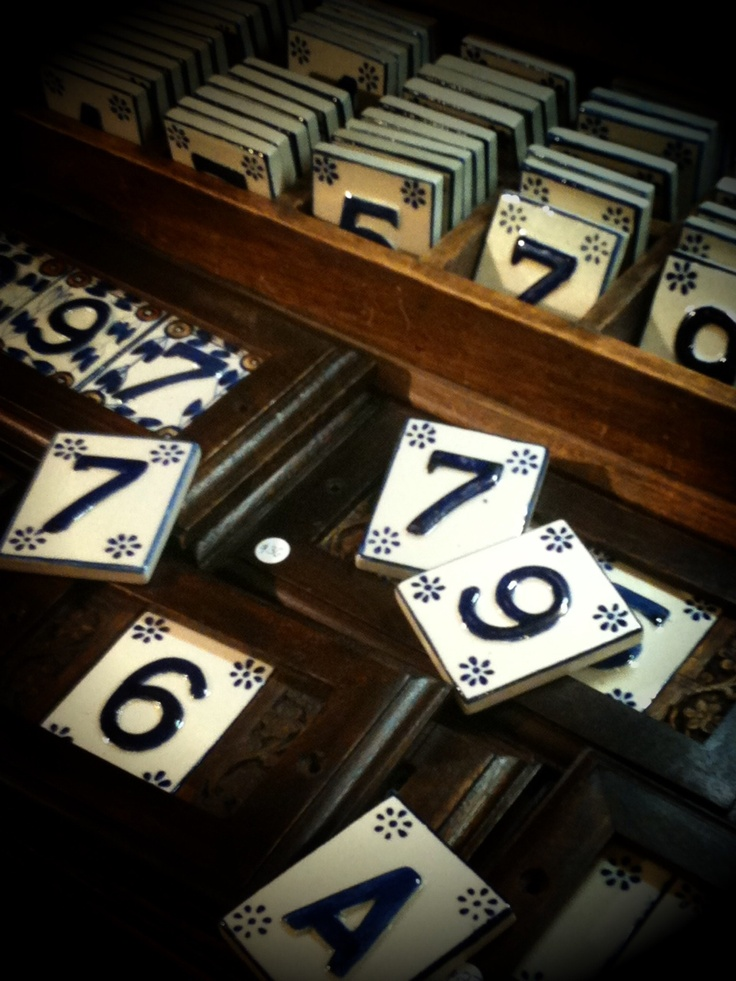 17 best images about house numbers on pinterest ceramics for House number frames