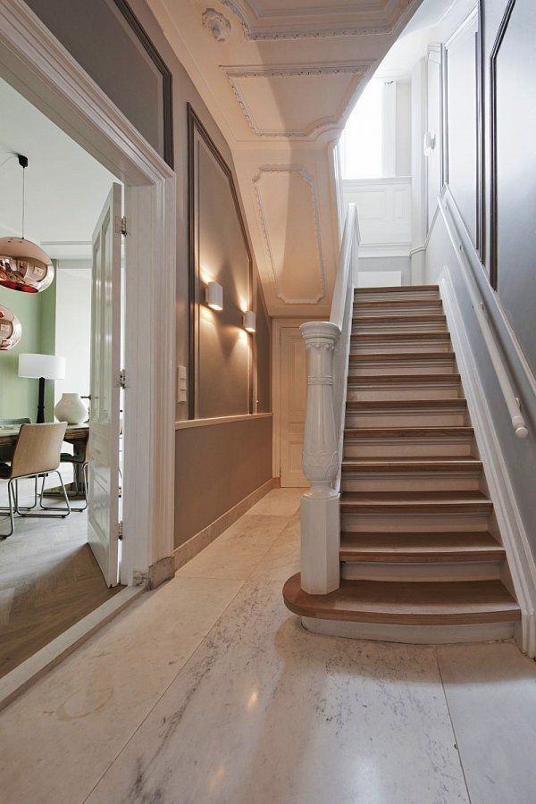 Herenhuis interieur - I Love My Interior