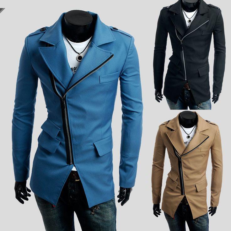 17 best Men's Fashion images on Pinterest | Men's fashion, Collars ...
