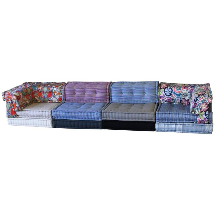 60 best roche bobois mah jong sofa images on pinterest living room family rooms and guest rooms - Divano mah jong roche bobois prezzo ...
