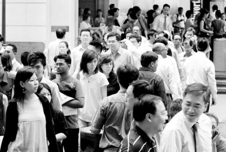 To stay relevant, Singapore has to be extraordinarily successful