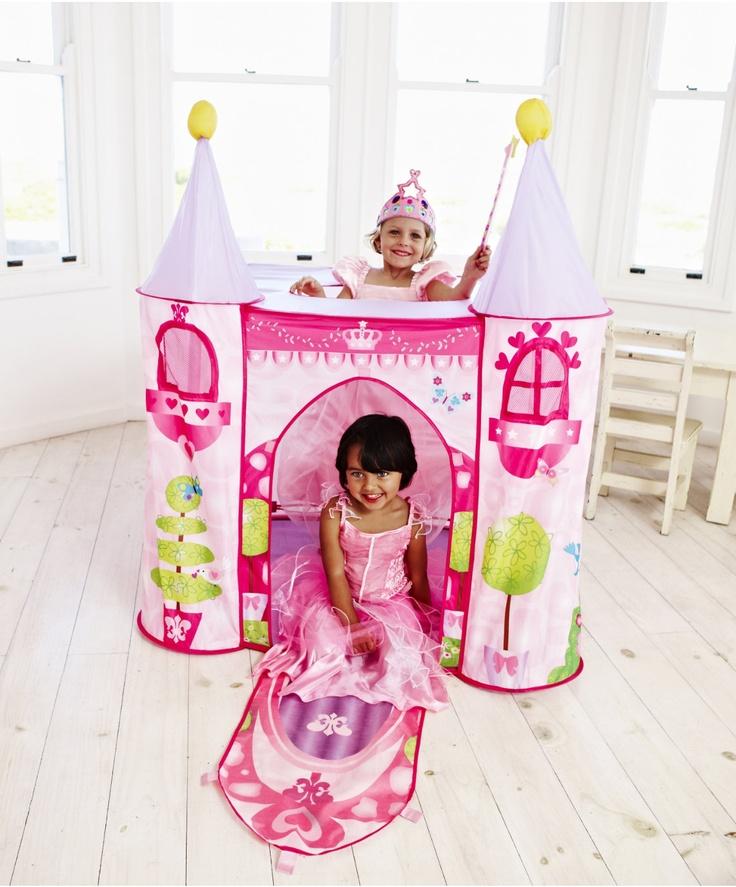 Wonderland Play Tent : Wonderland Play Tent : Early