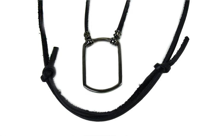 La LOOP Dog Tag 673P #eyewear #accessories