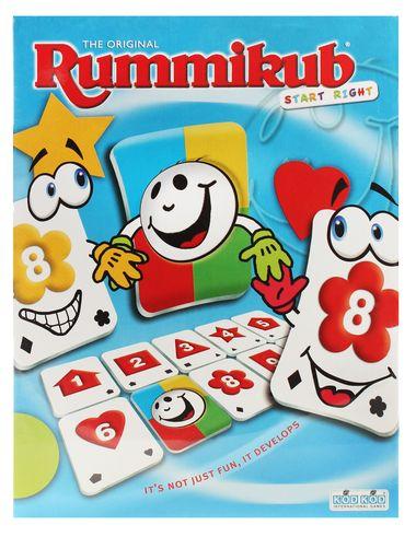Rummikub Start Right - 98701