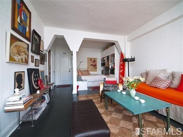 Short Sale Studio at The Hamilton - Curbed SFclockmenumore-arrow :