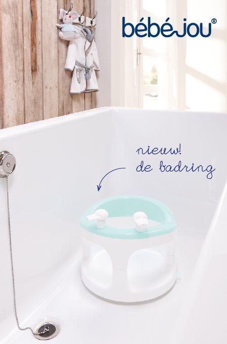 New! the bébé-jou bathring