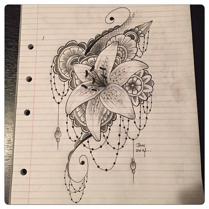 Would love a tattoo like this on my shoulder