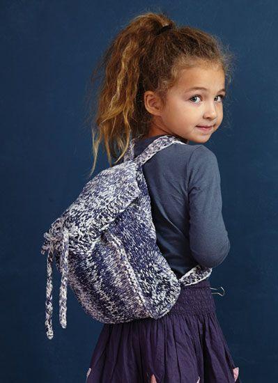 Pattern #3 Backpack