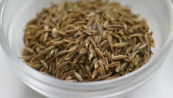 """Cumin is a fragrance note that utterly polarising, either loved or loathed, embraced or shunned.  We most definitely fall into the """"Lovers"""" category!"""