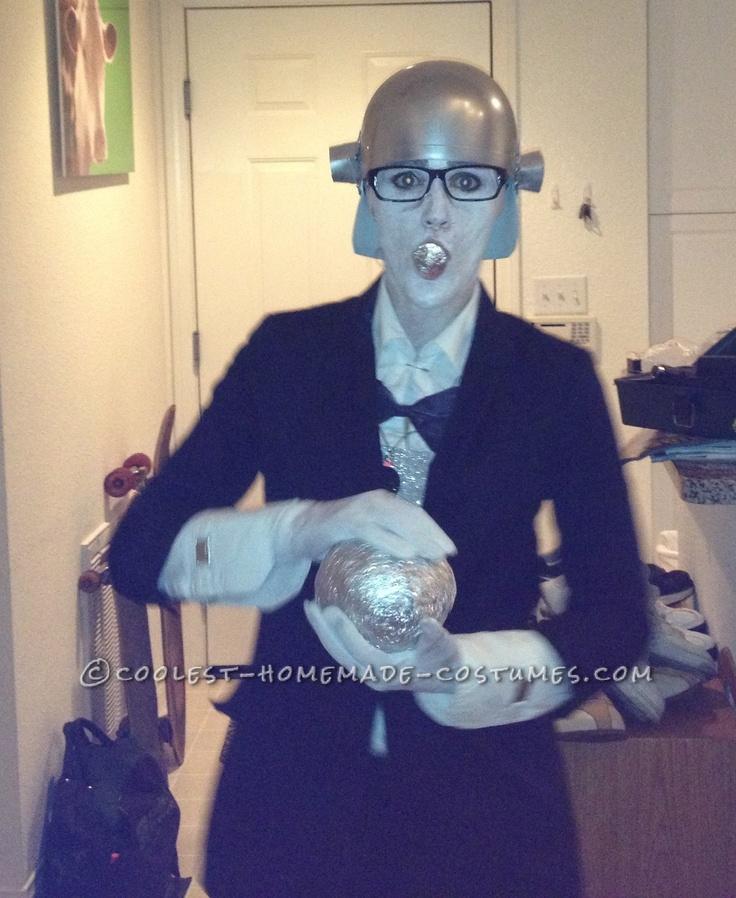 """Coolest Woody Allen in """"Sleeper"""" Costume... This website ..."""